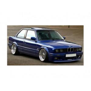 M-tech 2 BMW E30 Fram stötfångare