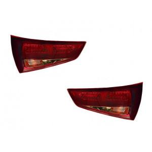 LED Baklysen Tonad Audi A1
