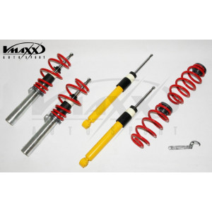 V-MAXX Coilovers VW Passat 3C 2.0TDi 55mm