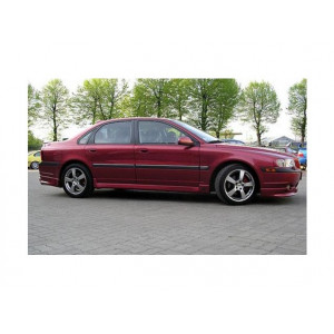 Bodykit Add-on Volvo S80 MS-design