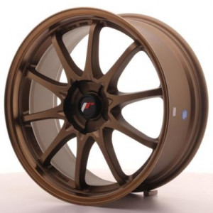 "Japan Racing JR5 18x8"" ET35 Dark ABZ"