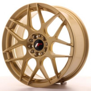 Japan Racing JR18 18x7.5 ET35 Silver