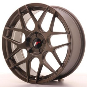 Japan Racing JR18 18x7.5 ET35 Guld