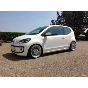 V-Maxx Coilovers VW UP