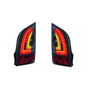 LED Baklysen Tonad VW UP