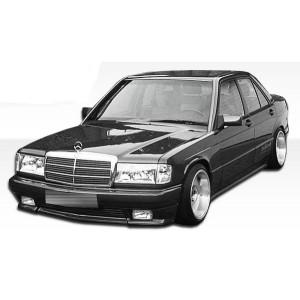 Frontspoiler Mercedes 190 W201