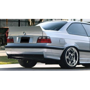 Ducktail Vinge BMW E36