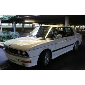 Frontspoiler BMW M535