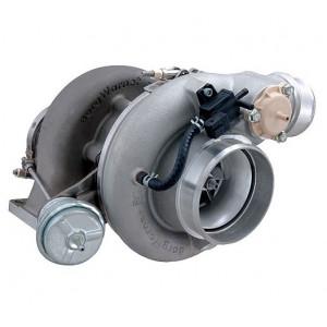 Borg Warner Turbo EFR 8374