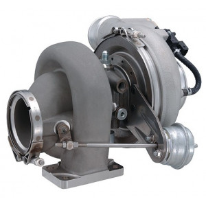 Borg Warner Turbo EFR 7670