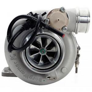 Borg Warner Turbo EFR 9180 T4