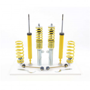 Coilovers BMW E92