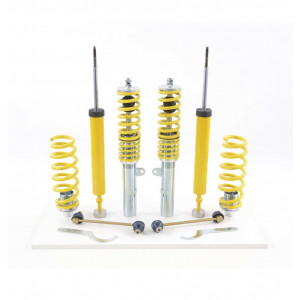 Coilovers BMW E92 Coupe