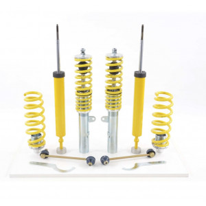 FK Coilovers BMW E90 E91