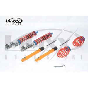 V-maxx XX-treme Coilovers BMW E46 M3 3.2