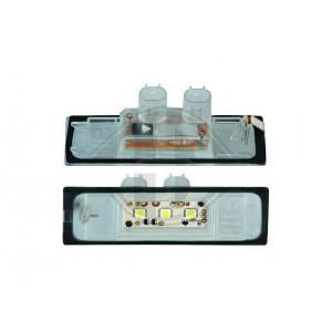 LED Skyltbelysning BMW E81 E63 E85
