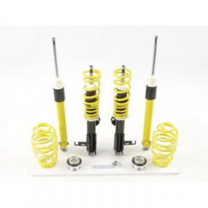 Coilovers Opel Astra J