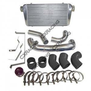 Piping Intake Radiator Pipe Kit For BMW E36 2JZGTE