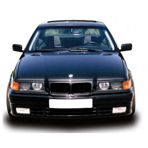 Ögonlock BMW E36 ABS
