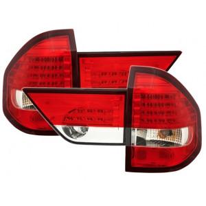 LED Baklysen BMW X3 E83