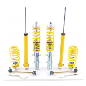 Coilovers Golf 4