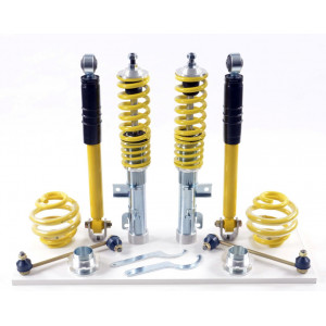 Coilovers Golf 4 4 Motion