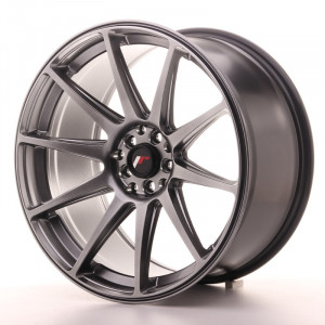 Japan Racing JR11 19x9.5 Hiper Black