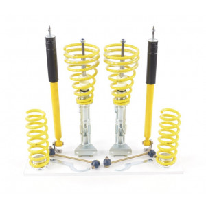 Coilovers Mercedes CL203 00-11