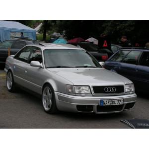 Frontspoiler S look Audi A8