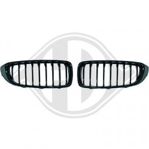 M Performance Grill BMW F33