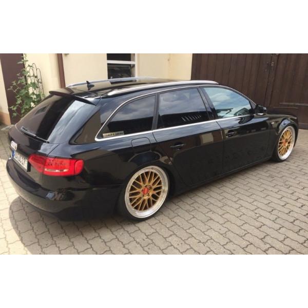 TA Technix Luftfjädringskit Audi A4 B8 Audi A5