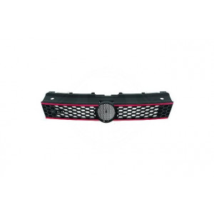 Grill GTI Look Polo 09-14