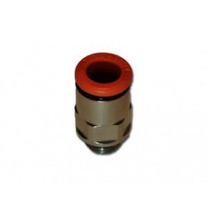 Rak Koppling för 8mm Pneumatikslang R1/8