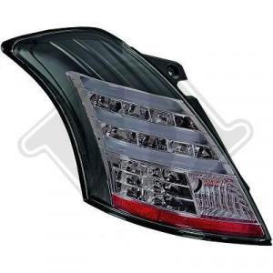 Baklysen LED Suzuki Swift Sport 10-17