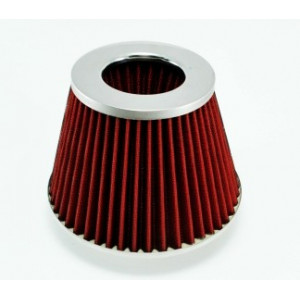 "Sportluftfilter 70mm Anslutning 5.5"""