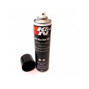 Luftfilterolja K&N