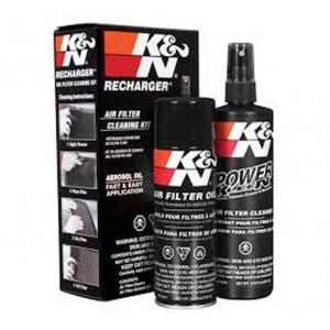 Rengöringskit luftfilter K&N